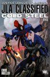 JLA Classified: Cold Steel 01