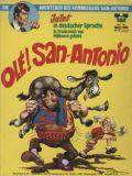 Bastei Comic (1972) 08: Die Abenteuer des Kommissars San-Antonio: Olé! San-Antonio