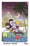Hunter X Hunter 20 [Neuausgabe]