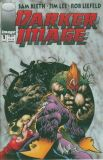 Darker Image (1993) 01: The Maxx / Bloodwulf / Deathblow