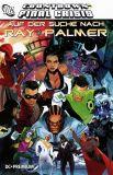 DC Premium (2001) 057: Countdown - Auf der Suche nach Ray Palmer