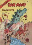 Jan Maat (1959) 02: Die Rettung