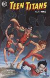 Teen Titans: Year One (2008) TPB