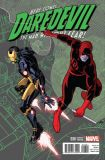 Daredevil (2011) 26 [Variant Cover]