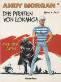 Andy Morgan (1986) 01: Die Piraten von Lokanga / General Satan