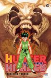 Hunter X Hunter 21 [Neuausgabe]