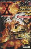 Akte X (1998) 05: Umzingelt
