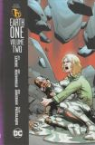 Teen Titans: Earth One (2014) HC 02