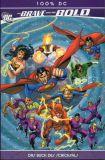 100% DC (2005) 17: The Brave and the Bold - Das Buch des Schicksals
