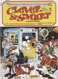 Clever & Smart - 2. Auflage (1979) 037: Wir sind die Fänger für Doppelgänger!