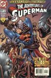 The Adventures of Superman (1987) 591