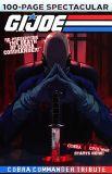 G.I. Joe: Cobra Commander Tribute - 100-Page Spectacular (2011) nn