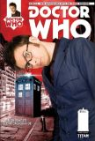 Doctor Who: The Tenth Doctor 01 [Incentive Cover]
