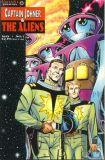 Captain Johner & the Aliens (1995) 01