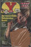 YPS (1975) 0709: Der wasserdichte Dokumenten-Beutel