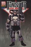 Punisher War Journal (2007) 02: Auf nach Westen [Variant-Cover-Edition]
