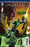 Injustice: Gods Among Us - Year Two Annual 01
