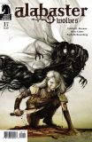Alabaster: Wolves (2012) 01