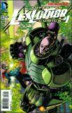 Action Comics (2011) 23.3: Lex Luthor #1 [3-D Cover]