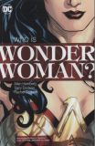Wonder Woman (2006) TPB 01: Who is Wonder Woman?