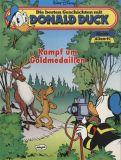 Die besten Geschichten mit Donald Duck Klassik Album (1984) SC 45: Kampf um Goldmedaillen
