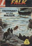 Falk, Ritter ohne Furcht und Tadel (1963) 073: Treffpunkt auf dem Wasser