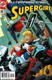 Supergirl (1996) 52