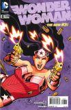 Wonder Woman (2011) 08