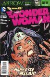 Wonder Woman (2011) 16