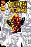 Marvel Extra (2001) 06: Spider-Man - Tod & Schicksal