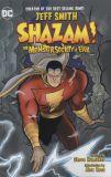 Shazam! The Monster Society of Evil (2007) SC