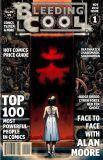 Bleeding Cool Magazine (2012) 01