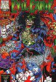Evil Ernie vs. the Superheroes (1995) 01