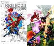 Red Hood and the Outlaws (2011) Set mit #0, 14-27 + Annual 01