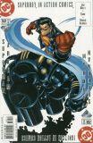Action Comics (1938) 769