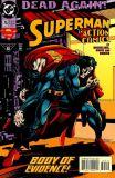 Action Comics (1938) 705