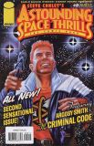 Astounding Space Thrills: The Comic Book (2000) 02