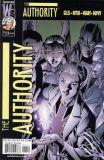The Authority (1999) 11
