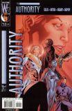 The Authority (1999) 12