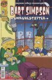 Bart Simpson (2001) 009: Unruhestifter