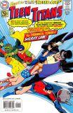 Silver Age: Teen Titans 01