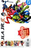 Sins of Youth: JLA Jr. 01