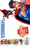 Sins of Youth: Superman Jr. & Superboy Sr. 01