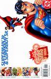 Sins of Youth: Superman Jr. & Superboy Sr. 01