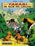 Yakari (Hardcover) 26: Die Rache des Carcajou