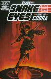 G.I. Joe: Snake Eyes, Agent of Cobra (2015) 01