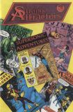 Strange Attractors (1993) 08