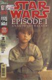 Star Wars (1999) Special 03: Episode I - Anakin Skywalker
