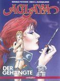 Aglaya (1987) 01: Der Gehängte