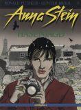 Anna Stein (1989) SC 01: Hasenjagd